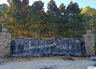 Guntersville Residential Lots & Land For Sale: Worthington Lane #Lot 13
