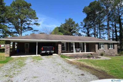 Albertville Single Family Home For Sale: 78 Vickie Lane