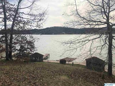 Cedar Bluff Residential Lots & Land For Sale: County Road 662