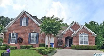 Athens Single Family Home For Sale: 23080 Piney Creek Drive