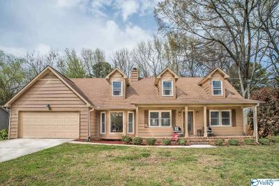 Single Family Home For Sale: 128 Leathertree Lane
