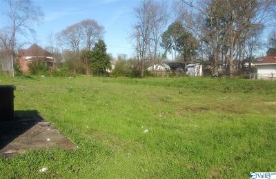 Decatur Residential Lots & Land For Sale: 12th Avenue NW