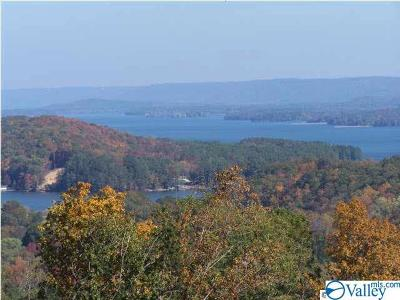 Marshall County, Jackson County Residential Lots & Land For Sale: Lot 16 October Way