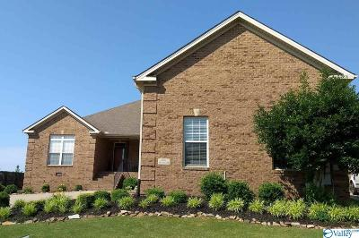 Single Family Home For Sale: 22800 Winged Foot Lane