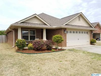 Athens Single Family Home For Sale: 13738 Glendorch Lane
