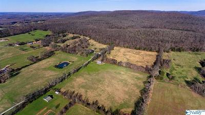 New Market Residential Lots & Land For Sale: 1241 Davis Road