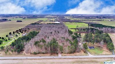 Ardmore, Hampton Cove Residential Lots & Land For Sale: State Line Road