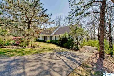 Huntsville Single Family Home For Sale: 1910 Chippendale Drive