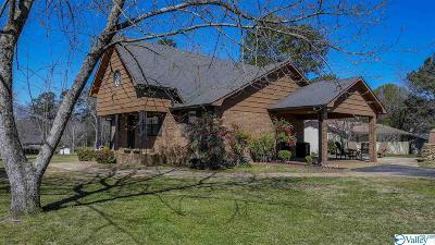Rainsville Single Family Home For Sale: 108 Rose Street