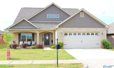 Athens Single Family Home For Sale: 24566 Rolling Vista Drive