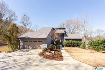 Ohatchee AL Single Family Home For Sale: $499,900