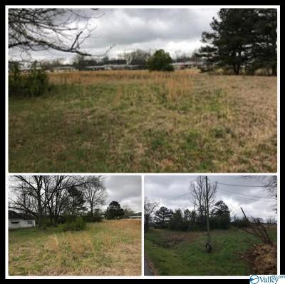 Boaz Residential Lots & Land For Sale: 504-A Willow Road