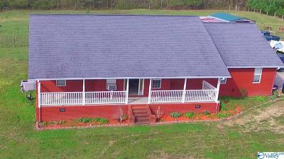 Single Family Home For Sale: 3600 County Road 843