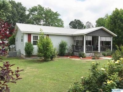 Marshall County Single Family Home For Sale: 501 Cobra Street