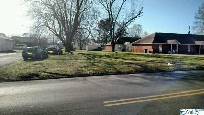 Marshall County, Jackson County Residential Lots & Land For Sale: Rose Road