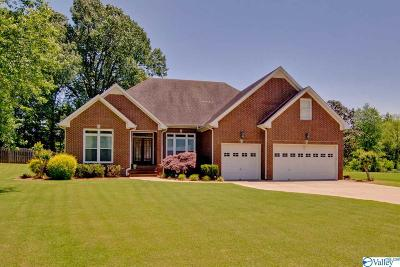 Huntsville Single Family Home For Sale: 114 Sunscape Drive