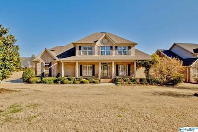 Owens Cross Roads Single Family Home For Sale: 4411 Hampton Ridge Drive