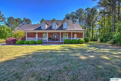 Decatur AL Single Family Home For Sale: $325,000