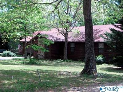 Mentone Single Family Home For Sale: 10150 County Road 103