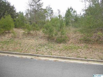Guntersville Residential Lots & Land For Sale: 22 Ridgefield Circle
