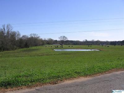 Guntersville Residential Lots & Land For Sale: 410 Rock Store Road