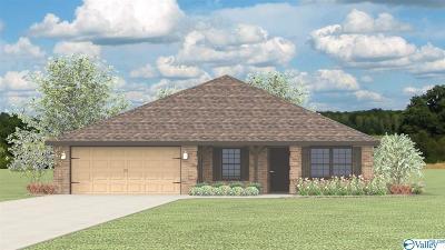 Harvest Single Family Home For Sale: 522 Jim McLemore Road