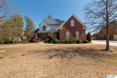 Owens Cross Roads Single Family Home For Sale: 7127 Jump Street