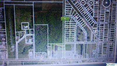 Decatur Residential Lots & Land For Sale: 16th Avenue