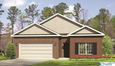 Athens Single Family Home For Sale: 14697 Norfleet Drive