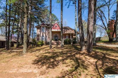 Madison Single Family Home Contingent: 113 Oakhurst Drive