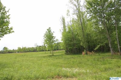 Ardmore, Hampton Cove Residential Lots & Land For Sale: Tract 1 Macedonia Road