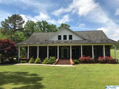 Decatur Single Family Home For Sale: 2252 Kirby Bridge Road