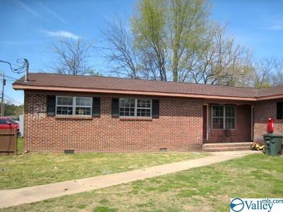 Huntsville Multi Family Home Contingent: 3407 Glen Park Drive