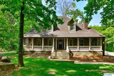 Madison Single Family Home For Sale: 116 Cambridge Trail