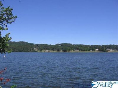 Guntersville Residential Lots & Land For Sale: 109 Riviera Drive