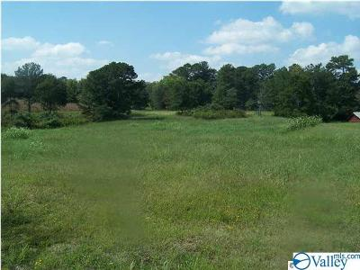 Arab Residential Lots & Land For Sale: Locust Drive