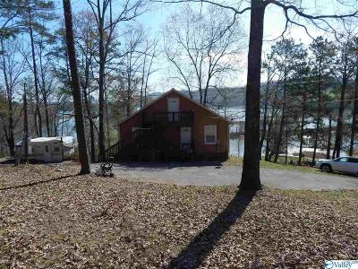 Single Family Home For Sale: 1170 County Road 732