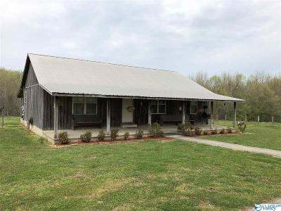 Madison County, Limestone County Single Family Home For Sale: 26525 Meadowlark Lane