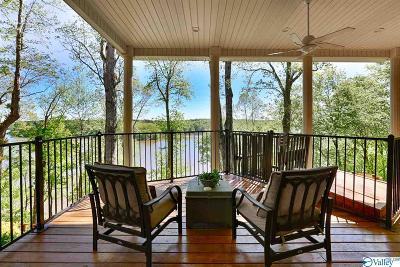 Rogersville AL Single Family Home For Sale: $810,000