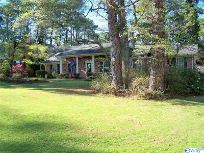 Decatur Single Family Home For Sale: 2818 Wayne Drive