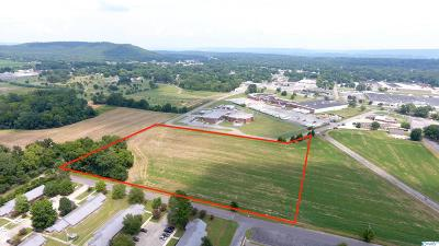 Scottsboro Residential Lots & Land For Sale: Dover Street