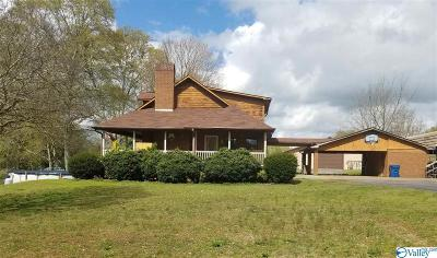 Horton Single Family Home For Sale: 360 Stadium Circle
