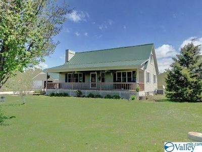 Single Family Home For Sale: 25670 Clem Road