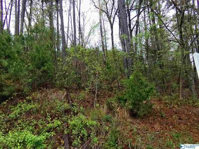 Guntersville Residential Lots & Land For Sale: 2 Lots Columbus City Road
