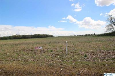 New Market Residential Lots & Land For Sale: Tract 12 Phillips Road