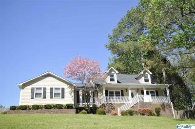 Madison Single Family Home For Sale: 204 Rodman Drive