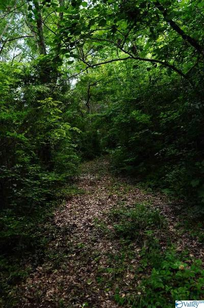 Huntsville Residential Lots & Land For Sale: Todd Mill Road