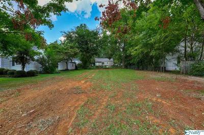 Huntsville Residential Lots & Land For Sale: 2717 Hastings Road