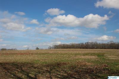 New Market Residential Lots & Land For Sale: Tract 6 Butler Road