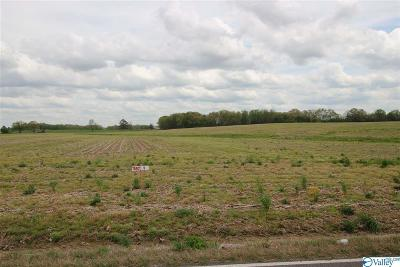 New Market Residential Lots & Land For Sale: Tract 5 Butler Road